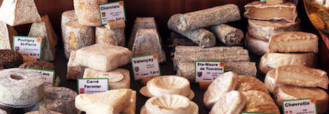 A Montage of Fromage